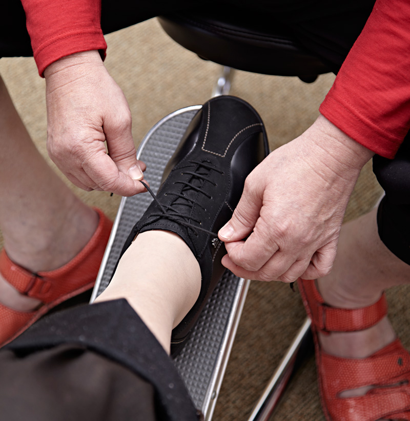 Orthopaedic Shoes in Melbourne, Orthotic Friendly Shoes Melbourne